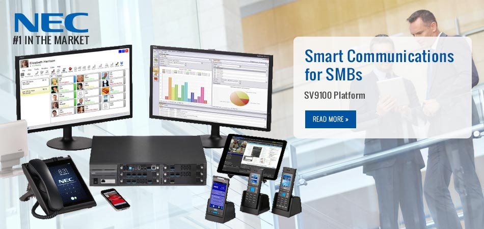 Smart Communications for SMBs