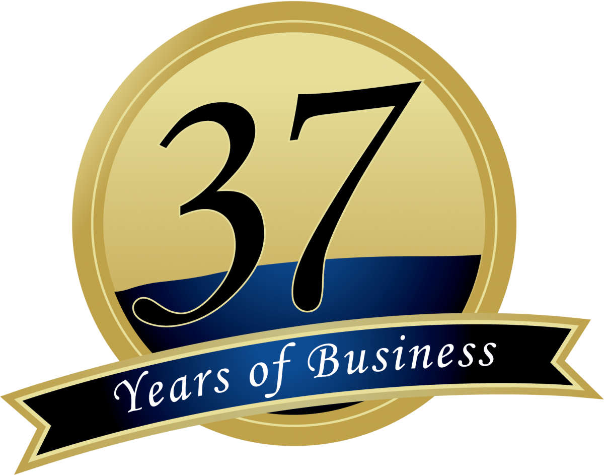 27 Years of Business